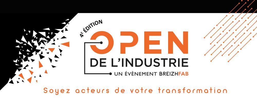 ORYUS sera présent sur à l'Open de l'industrie